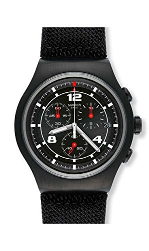Orologio Swatch Irony Chrono YOB404 THENERO