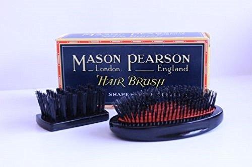 mason-pearson-b2m-men-mens-medium-military-fine-boar-bristle-hair-brush-cleaner