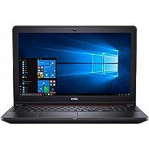 """2018 Newest Flagship Dell Inspiron 15.6"""" Full HD Gaming Laptop, Intel Quad-Core I5-7300HQ 8GB DDR4 256GB SSD+1TB HDD 4GB NVIDIA GeForce GTX 1050 Backlit Keyboard 802.11ac Bluetooth HDMI Webcam Win 10"""
