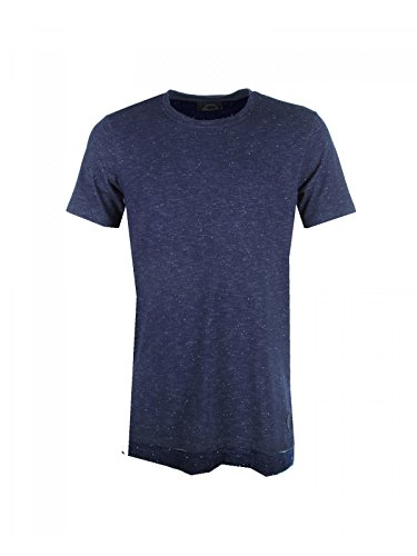 Project X Paris -  T-shirt - Uomo Blu