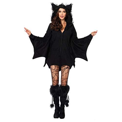 - Fledermaus Kostüm Halloween