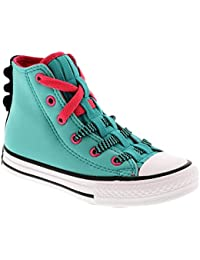 Converse Chuck Taylor All Star Youth Neopren Lücken Hi-Top 654237 C