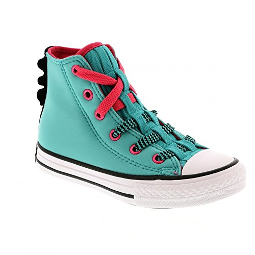 Converse Chuck Taylor All Star Gioventù in neoprene scappatoie Hi-Top 654237 C neoprene