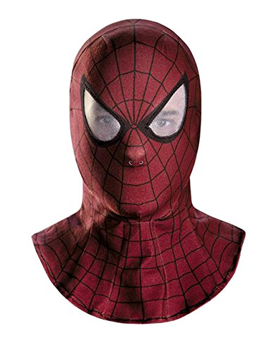 Amazing Spiderman 2 Zubehör déguisement-masque (Kostüm Garfield)
