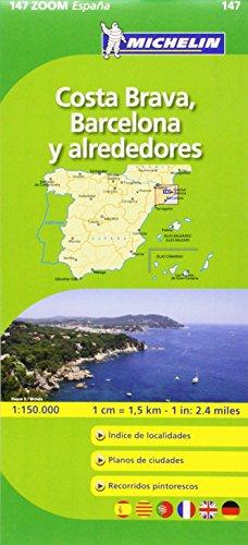 mapa-zoom-barcelona-y-alrededores-costa-brava-mapas-zoom-michelin