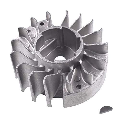 Ersatz für Stihl 021 023 025 MS230 MS250 Kettensäge Ignition Schwungrad 1123-400-1203 Kettensäge Teile Regard L