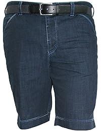 Meyer Hosen - Pantalón corto - Básico - para hombre