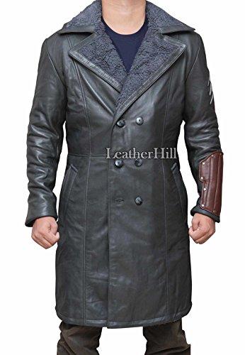 leatherhill-herren-jacke-rot-blau-one-size-gr-xs-grau