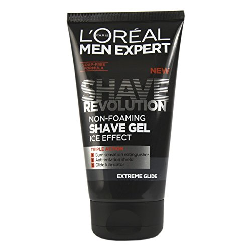 loreal-paris-men-expert-shave-revolution-glide-shave-gel-150ml
