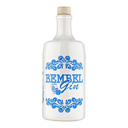Bembel Gin - Apfel Gin aus Hessen - 700ml / 43%vol.
