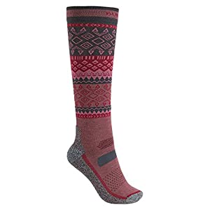 Burton Damen Performance Ultralight Snowboard Socken