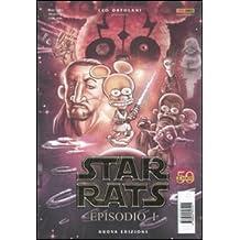 Rat-man. Star rats - Vol. 1
