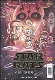 Scarica Libro Rat man Star rats Vol 1 (PDF,EPUB,MOBI) Online Italiano Gratis