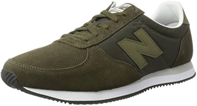 Donna  Uomo New Balance U220, scarpe da da da ginnastica Unisex-Adulto adozione Benvenuto Prezzo al dettaglio | Ad un prezzo inferiore  521f21