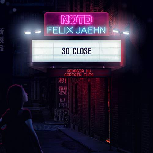 So Close [feat. Georgia Ku]