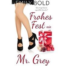 Frohes Fest mit Mr. Grey: Was traegt Santa eigentlich drunter?