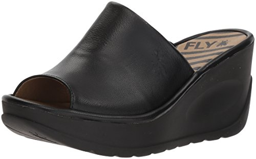 Fly London Jamb865fly, Mules Femme