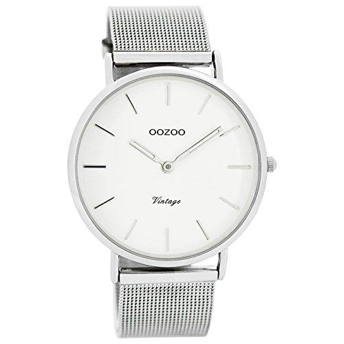 Oozoo Damen-Armbanduhr C7724