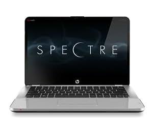 "HP Envy 14"" Spectre Ultrabook 14-3010NR (Intel Core i5-2467M, 4GB DDR3, 128GB mSATA, Windows 7 Premium, Radiance Backlit Keyboard, WiFi, Bluetooth, HD Webcam)"