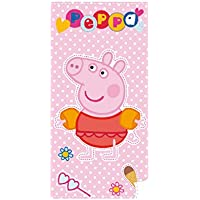 Peppa Pig Toallas De Playa Manguitos