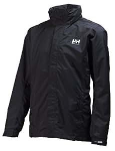 Helly Hansen Men's Dubliner Jacket - Black, Large