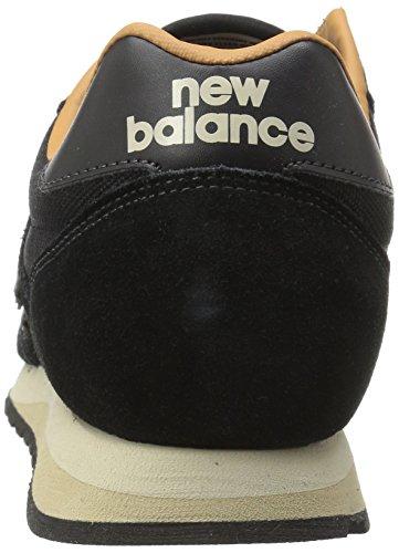 Nero Balance New Scarpa U520 New Balance Balance Scarpa New U520 Nero U520 Fqwp5O