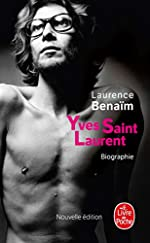 Yves Saint Laurent de Laurence Benaïm
