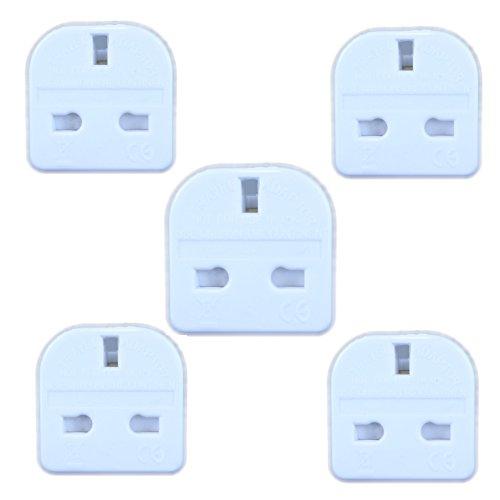 travel-plug-socket-5-x-usa-travel-converter-uk-to-usa-travel-adaptors-5-piece