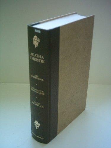 Agatha Christie: Der Todeswirbel / Die Arbeiten des Herkules / Zeugin der Anklage (Die Arbeit Des Herkules)
