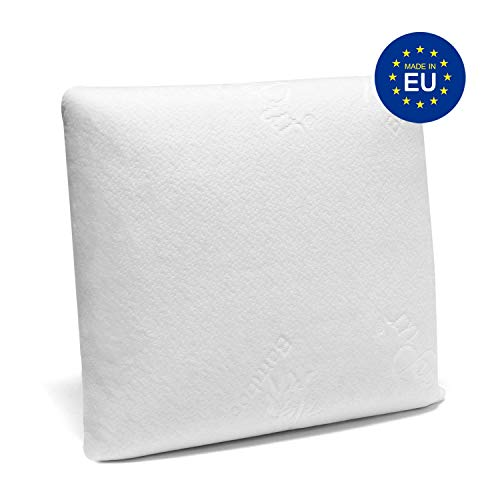 Baby Pillow Memory Foam Bed Pillows Protection For Flat Head Syndrome Breathable Newborn Refreshing And Enriching The Saliva