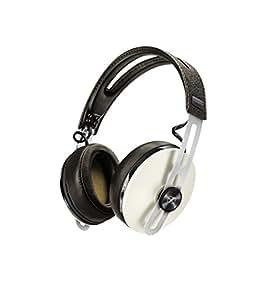 Sennheiser Momentum 2.0 Around Ear Wireless Headset ivory