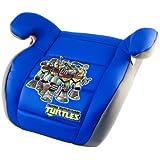 Tortugas Ninja TUR2011 Alzador, Color Azul