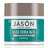 (2 Pack) - Jason Aloe Vera 84% Moisturizing Creme 113g