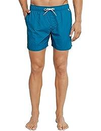 Schiesser Aqua Swimshorts, Short Homme