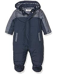 NAME IT Nitmarinus Wholesuit Mznb, Traje de Esquí Para Bebés