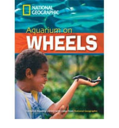 Descargar Libro [(Aquarium on Wheels)] [Author: Rob Waring] published on (May, 2009) de Rob Waring