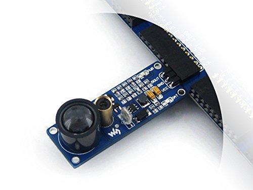Laser Receiver Module Laser Sensor Module Transmitter Module Kit for Arduino AVR Pic STM32
