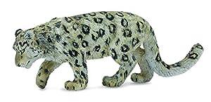 Collecta - Leopardo De Las Nieves -XL- 88496 (90188496)