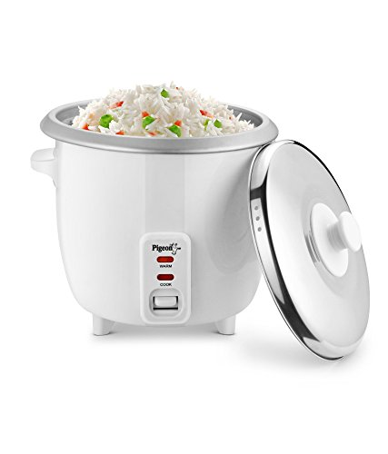 Pigeon Joy Rice Cooker 1.8L White