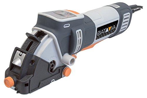 Batavia 7062413 Mini-Tauchkreissäge mit Digitalanzeige, 1 Stück, 500 W, 240 V