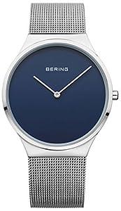 Bering Armbanduhr 12138-007 de Bering