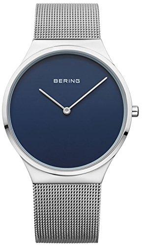 Bering Herren-Armbanduhr 12138-007