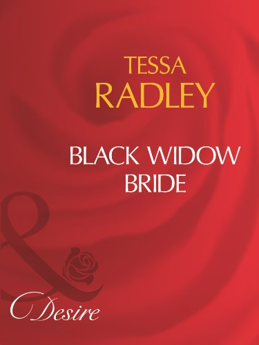 Black Widow Bride (Mills & Boon Desire) (English Edition)