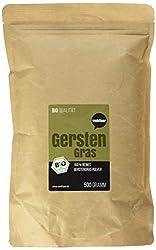 Wohltuer Gerstengras, 1er Pack (1 x 500 g)
