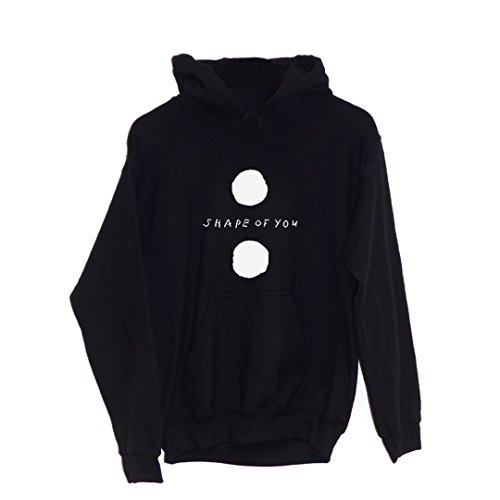 chilledworld-shape-of-you-hoodie-ed-music-concert-gig-album-sheeran-castle-hill-black-small