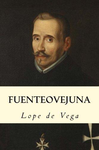 Fuenteovejuna por Lope de Vega