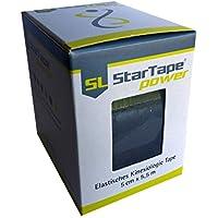 SL Star Tape power, 5cmx5,5m schwarz preisvergleich bei billige-tabletten.eu