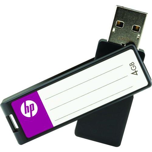HP 2GB USB Flash Media Drive Key Kit -