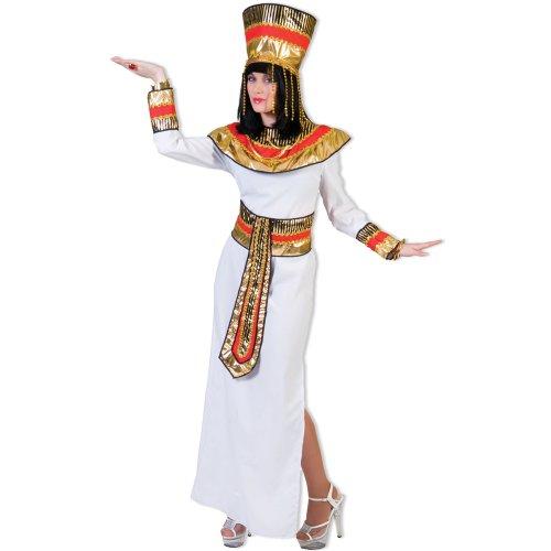 Ägyptische Königin Cleopatra Kostüm Gr. 36 38