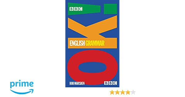 Buy BBC OK English Grammar Book Online at Low Prices in India | BBC